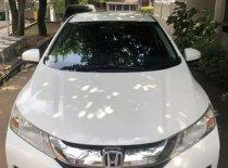 Jual Honda City E 2015