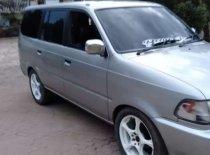 Toyota Kijang LSX 2001 MPV dijual