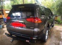 Butuh dana ingin jual Mitsubishi Pajero Sport Dakar 2.4 Automatic 2012
