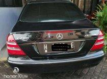 Jual Mercedes-Benz E-Class 2005 kualitas bagus