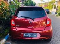 Jual Nissan March 1.5L kualitas bagus