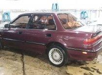Honda Civic 1.5 Manual 1991 Sedan dijual