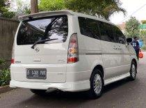 Nissan Serena Highway Star Autech 2012 MPV dijual
