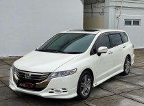 Butuh dana ingin jual Honda Odyssey 2.4 2012