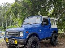 Jual Suzuki Jimny Sierra 1992