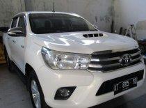 Dijual mobil Toyota Hilux D Cab Doubel Cabin 4x4 2017 di Jawa Tengah