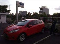 Butuh dana ingin jual Ford Fiesta 2011