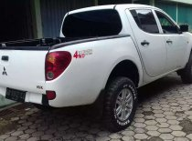 Jual Mitsubishi Triton 2013 kualitas bagus