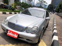 Jual Mercedes-Benz C-Class 2003, harga murah