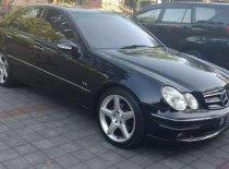 Jual Mercedes-Benz C-Class 2005, harga murah