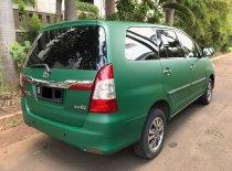Butuh dana ingin jual Toyota Kijang Innova V 2005
