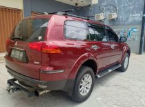 Mitsubishi Pajero Sport Exceed 2011 SUV dijual