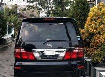 Butuh dana ingin jual Toyota Alphard V 2007