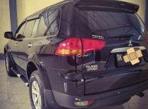 Jual Mitsubishi Pajero Sport 2011 kualitas bagus