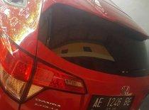 Jual Honda HR-V E CVT 2015