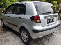 Butuh dana ingin jual Hyundai Getz 2005