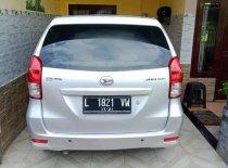 Daihatsu Xenia X DELUXE 2012 MPV dijual