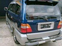 Butuh dana ingin jual Toyota Kijang Krista 2004
