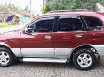 Daihatsu Taruna CSX 2002 SUV dijual