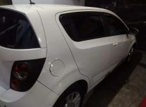 Jual Chevrolet Aveo LT 2014