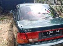 Butuh dana ingin jual Suzuki Esteem 1.3 Sedan 4dr NA 1991