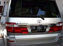 Toyota Alphard G 2004 MPV dijual