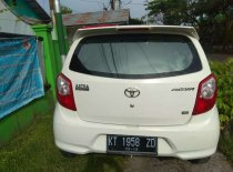 Jual Toyota Agya E kualitas bagus