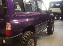 Jual Suzuki Grand Vitara 1995, harga murah