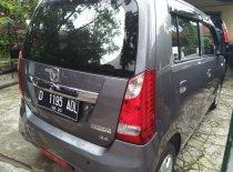 Jual Suzuki Karimun Wagon R 2015 kualitas bagus