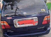 Jual Toyota Kijang SGX kualitas bagus
