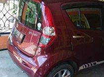 Suzuki Splash GL 2012 Hatchback dijual