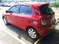 Nissan March 1.2L XS 2011 Hatchback dijual