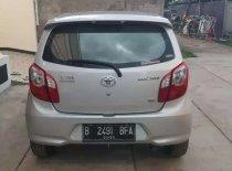Toyota Agya G 2015 Hatchback dijual
