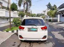 Honda Mobilio E 2016 MPV dijual