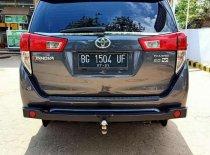 Jual Toyota Kijang Innova 2016 kualitas bagus