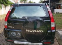 Butuh dana ingin jual Honda CR-V 2.4 2005