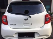 Jual Nissan March 2018 termurah