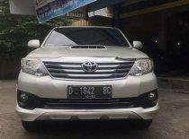 Toyota Fortuner G 4x4 VNT 2012 SUV dijual