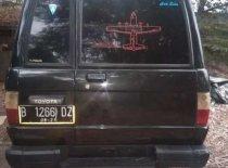 Jual Toyota Kijang 1990 termurah