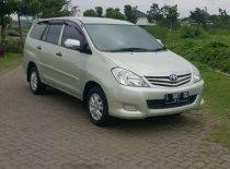 Toyota Kijang Innova E 2011 MPV dijual