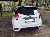 Toyota Yaris S 2016 Hatchback dijual