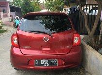 Butuh dana ingin jual Nissan March XS 2015