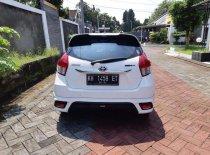 Jual Toyota Yaris 2014 termurah
