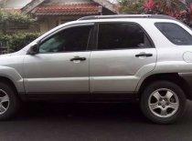 Kia Sportage EX 2006 SUV dijual