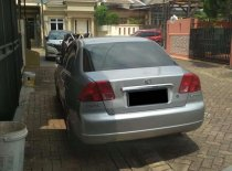 Honda Civic VTi-S 2001 Sedan dijual