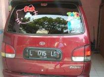Butuh dana ingin jual Daihatsu Espass 2004