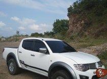 Dijual Mitsubishi Triton GLS 2.5 2012, Aceh