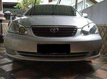 Butuh dana ingin jual Toyota Corolla Altis G 2005