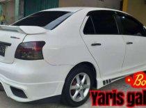 Toyota Vios TRD 2011 Sedan dijual
