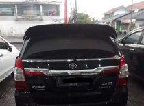 Jual Toyota Kijang Innova V Luxury 2014